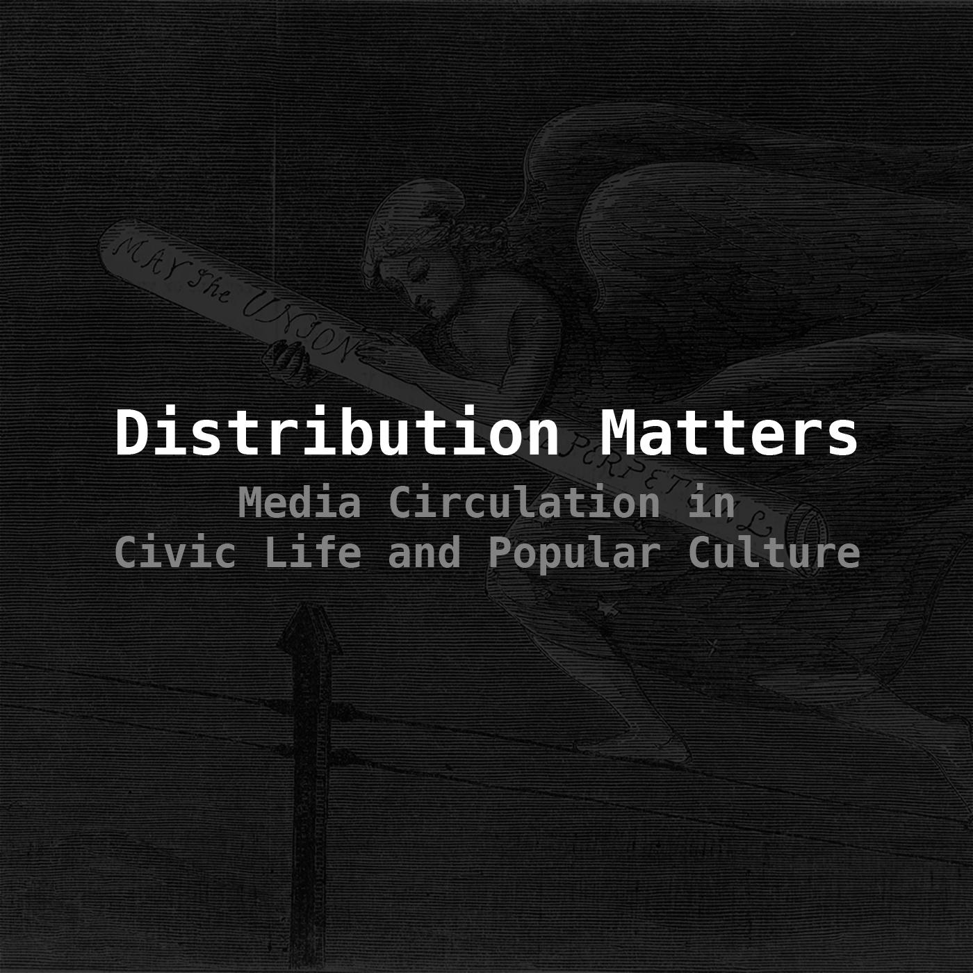 Distribution Matters